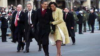 Inauguration Day 2009 - Barack Obama - NBC News Special