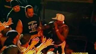 "50 Cent & G-Unit Live In ""Voodoo Festival"" NO 2003"