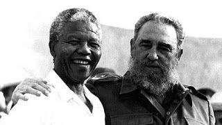 The Secret History of How Cuba Helped End Apartheid in South Africa