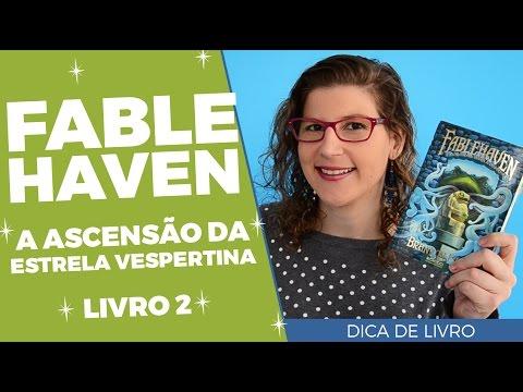 Fablehaven, A Ascensão da Estrela Vespertina - Livro 2   Dica de Livro