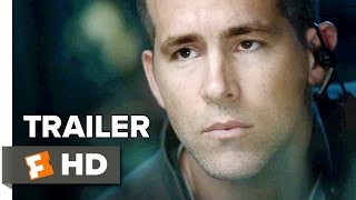 Life Official International Trailer 1 2017  Ryan Reynolds Movie
