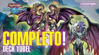 DECK YUBEL! - Yu-Gi-Oh! Duel Links #459