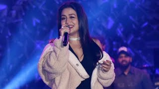 Dilbar Dilbar | Neha Kakkar | Live Performance @ Global Village Dubai 2020