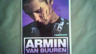 Armin Van Buuren - Wait for you