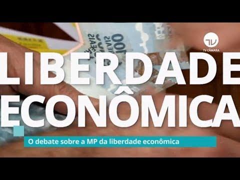 Veja o que propõe a MP da Liberdade Econômica