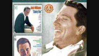 Andy Williams - It's The Most Wonderful Time
