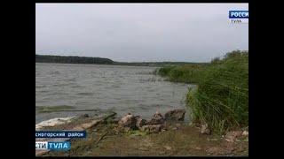Рыбалка в тульской области отчеты водоемы пруды
