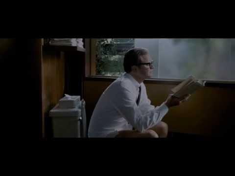 Гениальный кадр! Из фильма Одинокий мужчина