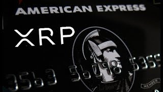 Ripple XRP , American Express , Overstock , Fidelity Digital Assets
