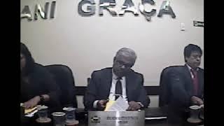 Sessão Ordinária 05 03 2020