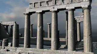 Мое творчество, Parthenon