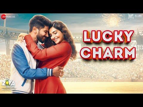 Lucky Charm - The Zoya Factor