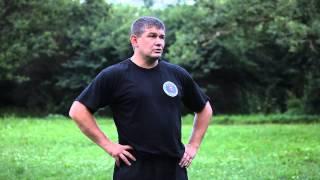 Русский рукопашный бой 2
