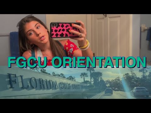 Download FGCU Orientation + July 4th Mp4 HD Video and MP3