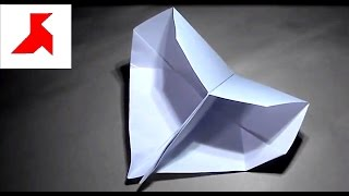 Как сделать двойную ХЛОПУШКУ из бумаги А4 своими руками?
