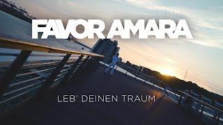 NEU: Leb' Deinen Traum von Favor Amara ((jetzt ansehen))