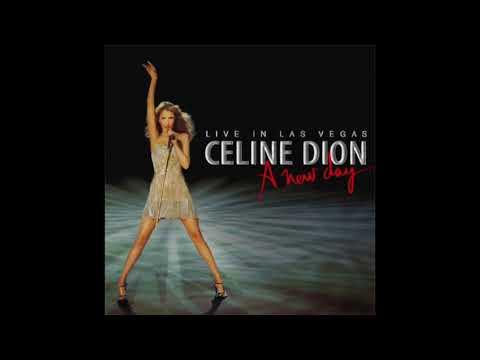 Celine Dion - I Surrender (Live in Las Vegas - January 17, 2007)