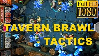 Tavern Brawl - Tactics Game Review 1080P Official Nebulium Games Strategy