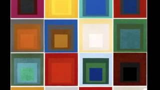 Josef Albers- Mahler- Ich Bin Der Welt Abhanden Gekommen- Kozena Abbado
