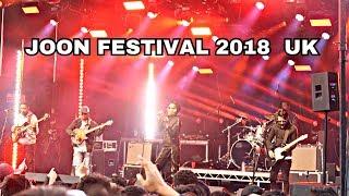 JOON FESTIVAL 2018 UK FULL EVENTS / NEETESH JUNG KUNWAR/SABIN RAI/BIPUL CHETRI/YODDA/DIWAS GURUNG