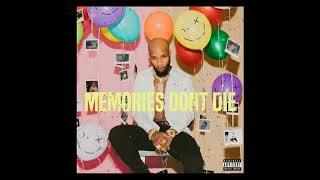 Tory Lanez - Pieces (Feat. 50 Cent) [Memories Don't Die]