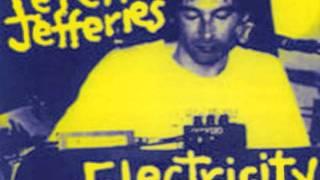 Peter Jefferies - Don't Look Down