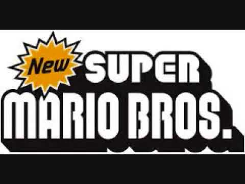 Download Castle Newer Super Mario Bros Ds Music Extended Video 3GP