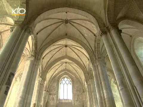 Eglise Notre-Dame de Cunault