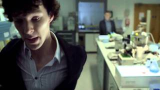 Sherlock in five languages - BBC Worldwide Showcase
