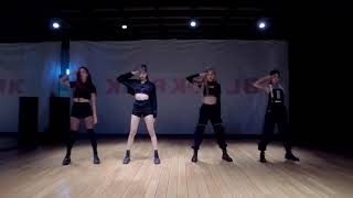 KILL THIS LOVE (Dance Cut Mirror) - BLACKPINK