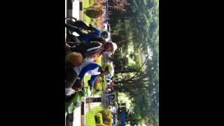 Konvoi Arema Balai Kota Malang 1742016