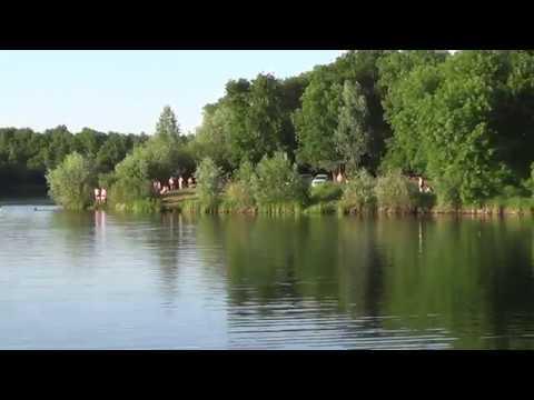 Мутное озеро