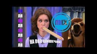 Диана Шурыгина!!! На ПОЛ шишеЧКИ! АДОВЫЙ MIX Собака КУСАКА ЛЯ-ЛЯ-ЛЯ-ЛЯ-ЛЯ-ЛЯ-ЛЯ-ЛЯ