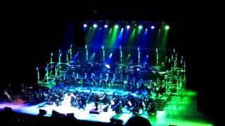 Концерт Би-2 с оркестром 18.10.12 - Достучаться До Небес