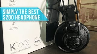 Massdrop AKG K7XX Heaphone Review | Painfully Honest Review