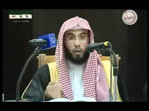 وقفات مع سورة الكهف للشيخ محمد السريع