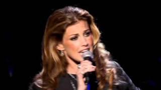 "Faith Hill - ""Mississippi Girl"" (LIVE NBC 2005)"