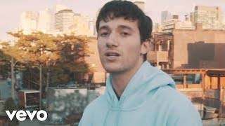 Jeremy Zucker - comethru (Official Video)
