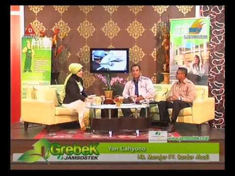 BATAM TV - JAMSOSTEK
