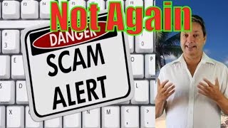 Cruise Scam Alert  - Travel Agency Scam Warning