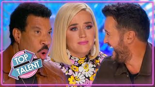 AMAZING Auditions From American Idol 2021! | WEEK 1 | Top Talent