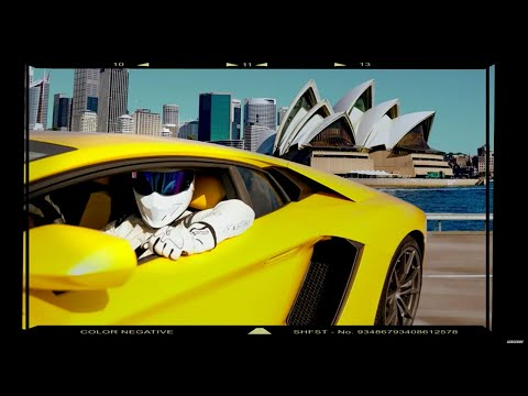 The Stig's Holidays