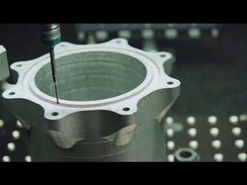 Additive Manufacturing Trends in Aerospace