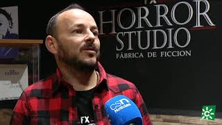 HORROR STUDIO FX