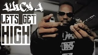 Juicy J - Let's Get High