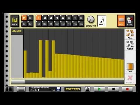 Automation Tutorial - Caustic 3
