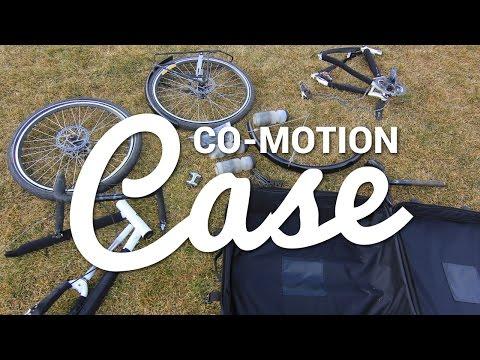 Co-Motion Co-Pilot Travel Case – Video Review