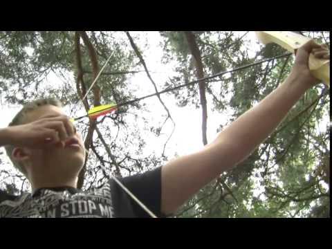 Animationsprogramm im Camping und Ferienpark Havelberge