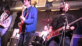 Cheatahs - Cut The Grass (Live @ Rough Trade East, London, 11/02/14)