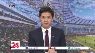 """Cơ hội đã được mở ra cho """"Messi Hà Tĩnh""""- Tin Tức VTV24"""